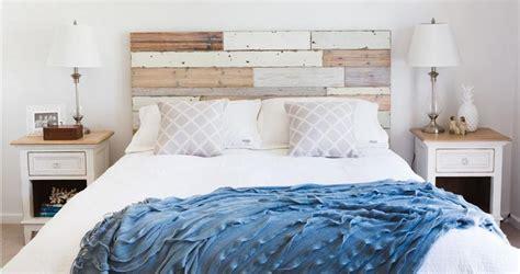 testiera letto legno letto con assi di legno duylinh for