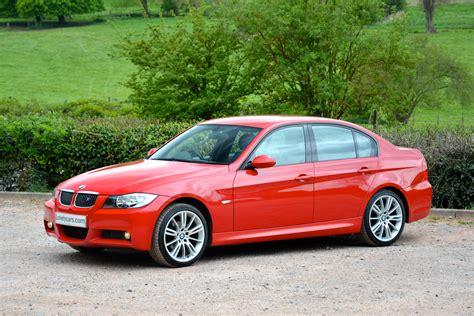 Bmw 3 Series 2006 by Bmw 3 Series 318i 2006 Auto Images And Specification