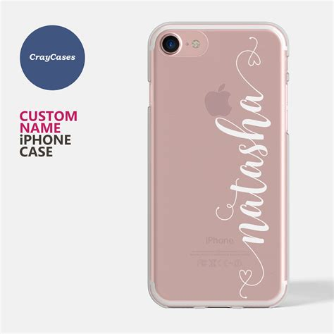 Handmade Iphone - personalized iphone 7 personalised iphone 6 iphone