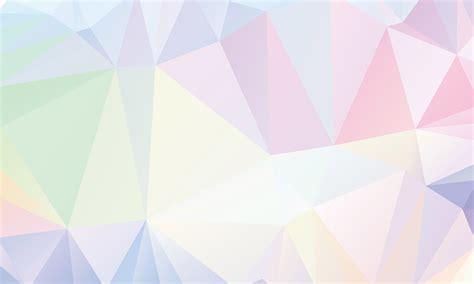Wallpaper Sticker Premium Grade B 5 31 Pink pastel polygon wall mural wall murals and pastel polygon wall mural removable wall decals