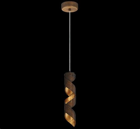 Contemporary Pendant Lighting Banderia 1 Light Led Medium Contemporary Pendant Grand Light