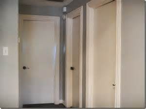 Interior Doors For Homes by Painting Interior Doors Woodworking Pro All Things