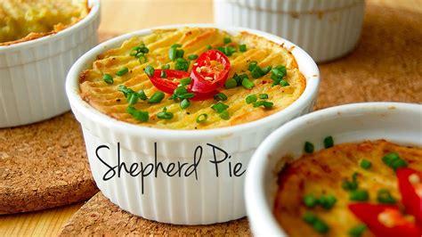 youtube membuat pie how to make shepherd pie recipe cara membuat resepi