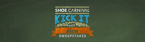 Nick Com Sweepstakes 2016 - kickitwithnick com kick it with nick sweepstakes presented by shoe carnival