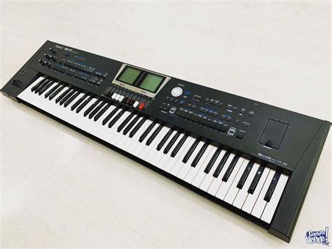 roland bk   keys backing keyboard en cordoba vende