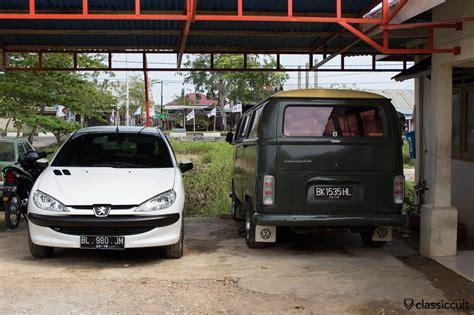 volkswagen indonesia classic vw scene banda aceh sumatra indonesia classiccult