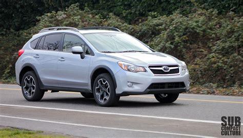 Subaru Crosstrek Limited Vs Premium by 2015 Subaru Crosstrek Premium Vs Limited Autos Post