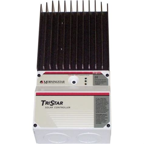 Ts Mppt 45 Tristar Morningstar Solar Charge Controller morningstar 12 24 48 vdc 45 mppt solar charge controller ts mppt 45 from solid signal