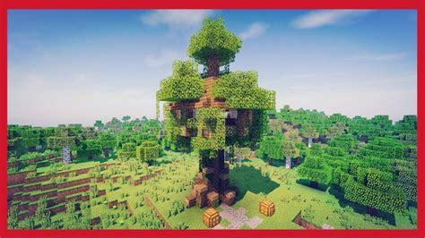 minecraft casa sull albero minecraft come costruire una casa sull albero