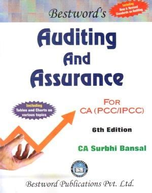 reference books of auditing ca ipcc reference book details and study approaches
