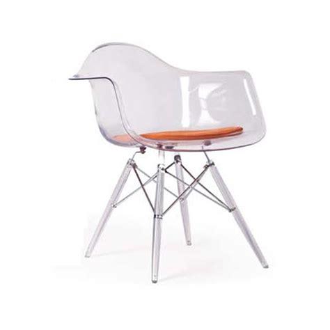 chaise plexi ikea chaise id 233 es de d 233 coration de maison