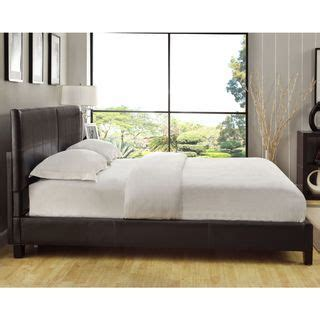 California King Leather Bed Frame California King Bed Cal King Bed Frames