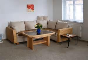 sitzecken wohnzimmer ausstattung wilhelm s ferienwohnung