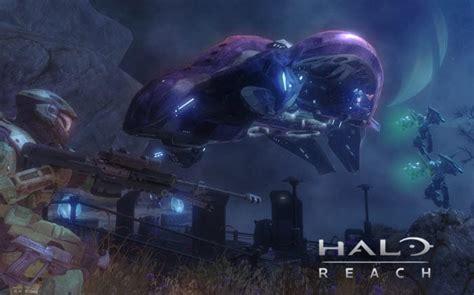 7 Tips On Halo Reach by Halo Reach Theme