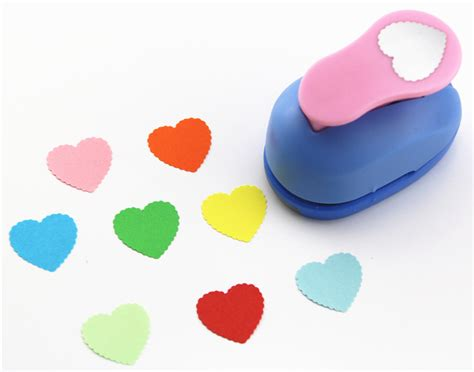 shaped paper cutters for crafts aliexpress buy free ship 1 shaped paper