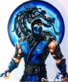 best 25 sub zero ideas on pinterest mortal combat sub