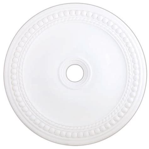 white ceiling medallion white ceiling medallions bellacor