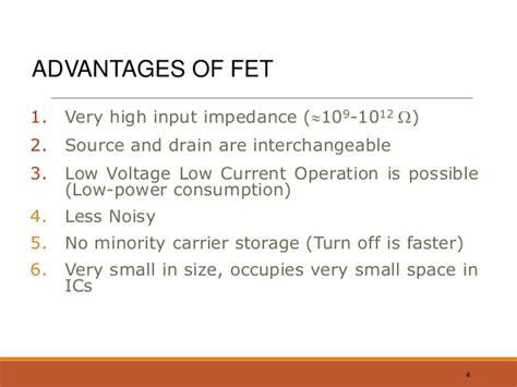 transistor advantage fet fet transistor advantages 28 images fet transistor advantages 28 images negative fet