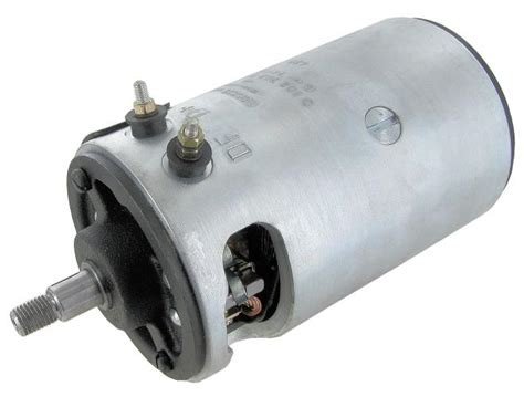 Generateur Electrique 903 by Volkswagen Coccinelle Dynamo 12 Volts 30 232 Res Dc