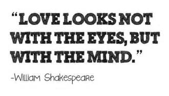 What Is Blind Trust 25 Wise Shakespeare Sayings Quoteshunter