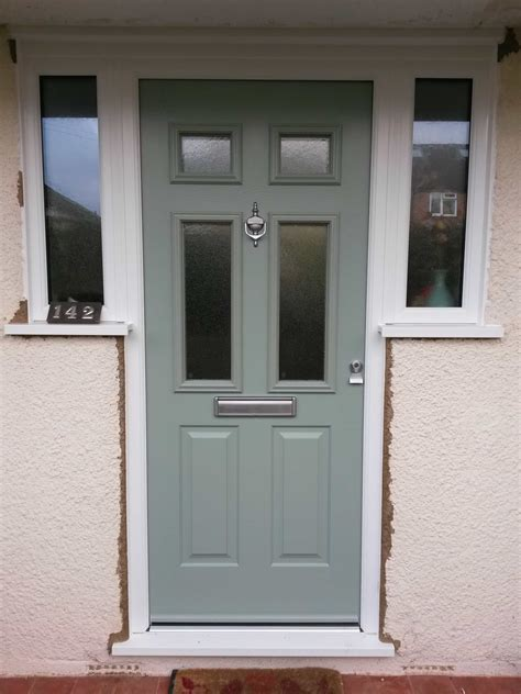 Composit Front Doors Replacement Composite Front Doors Front Entrance Doors Exterior Doors Replacement Surrey