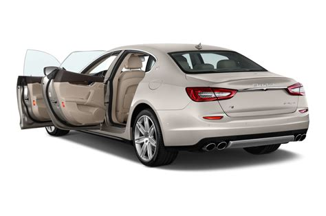 white maserati sedan maserati quattroporte reviews research used models