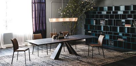 drive table cattelan italia eliot keramik drive dining table