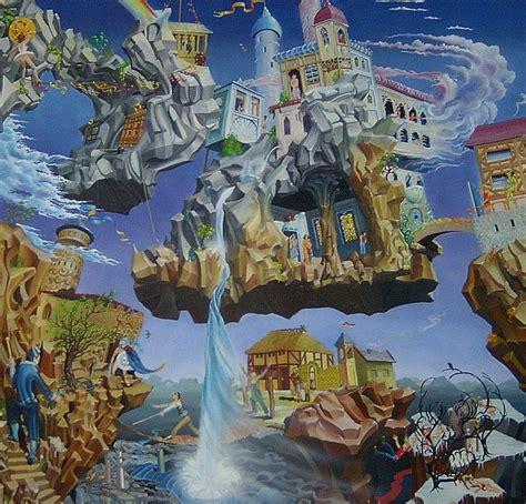 Salvador Dalis Werke by Salvador Dali Werke