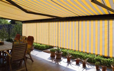 tende da sole da esterno tenda da esterno tende da sole tipologie tende