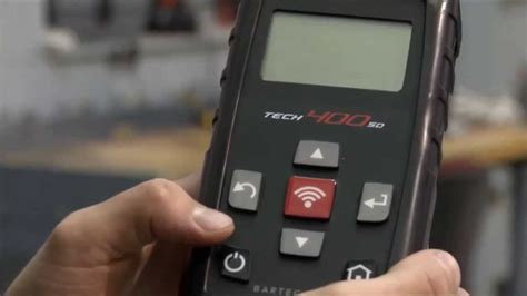 inspect test diagnose  replace  tpms sensor   tire supply youtube