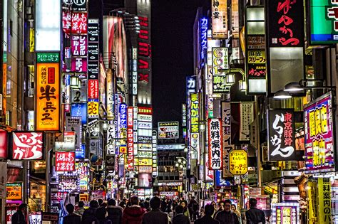 tokyo red light district tokyo s kabuki cho the world s most confusing red light