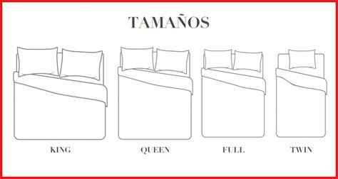 medidas de una cama de matrimonio medidas cama matrimonial queen size archives