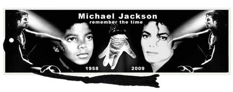 printable michael jackson bookmarks michael jackson bookmarks