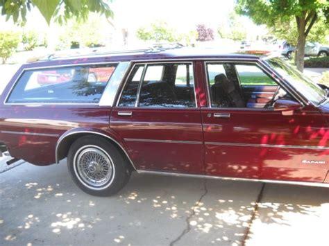 how do cars engines work 1988 pontiac safari spare parts catalogs 1988 pontiac safari wagon