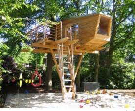 25 tree house designs for backyard ideas to keep