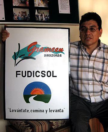 Banco Grameen by Banco Grameen Amazonas
