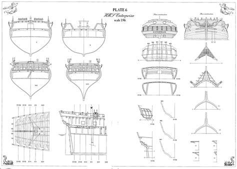 boat drawing pdf wooden model builder plans and drawings wooden ships
