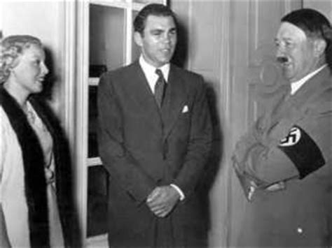 Tabellarischer Lebenslauf Joseph Goebbels Max Schmeling 1905 2005 Tabellarischer Lebenslauf