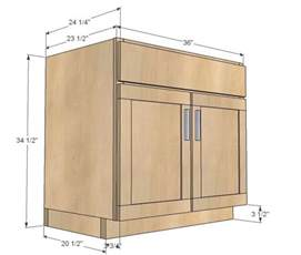 kitchen cabinet widths 25 best ideas about kitchen cabinet sizes on pinterest