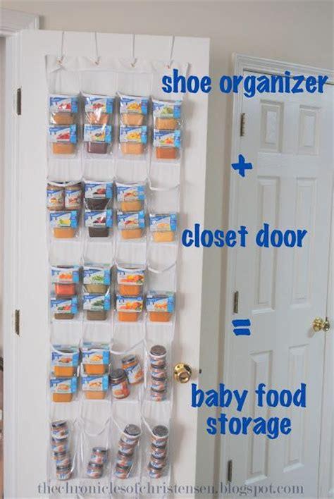 Kitchen Organization For Baby Stuff 25 Best Ideas About Baby Nursery Organization On