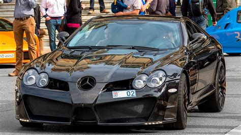 mercedes mclaren 2017 mansory renovatio mercedes slr mclaren 2017 hq