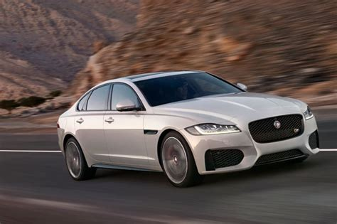 all new jaguar all new jaguar xf launched in ireland motorshow