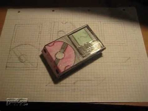 How To Make A Paper Pokedex - how to make a paper unova pokedex
