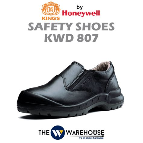 king safety shoes supplier in malaysia style guru