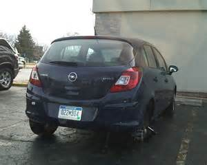 Opel Corsa Usa Caption Contest Opel Corsa Southfield Mi Edition And All