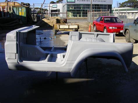 Suzuki Samurai Fiberglass 4wd Fiberglass Suzuki Sj410 Sj413 Samurai Tub