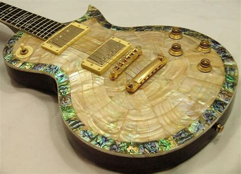 handmade electric guitars direct from the guitar