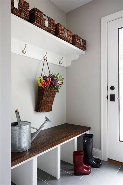 mud room storage 31 awesome mudroom and entryway benches shelterness
