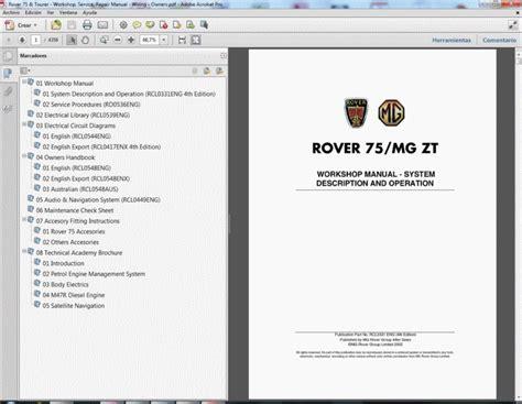 diagrams 14491011 rover wiring schematics rover 1