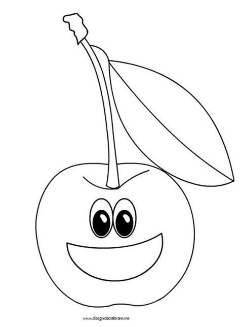 meyve kaliplari images  pinterest fruit coloring  kids  fall